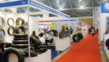 2009年新加坡国际轮胎展